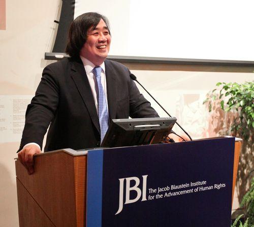 Koh JBI HC Conference